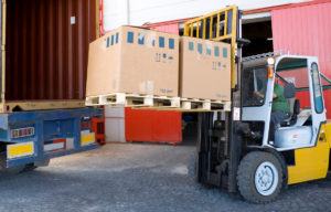 Spot market continues to grow as a percentage of total freight