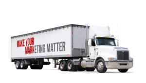 3 ways to advertise your business from the road